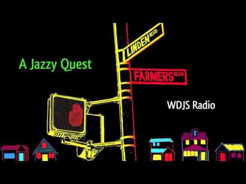 A Jazzy Quest (Jazz used by A Tribe Called Quest) by WDJS Radio