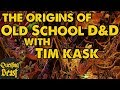 The Origins of Old School DnD with Tim Kask: OSR Academy Ep. 6