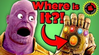 Film Theory: Avengers Infinity War - Where is the Soul Stone? (Spoiler Free) thumbnail