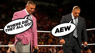 The Real Reason Everyone Is Finally Turning On WWE