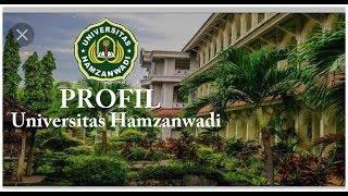 """PROFIL"" UNIVERSITAS HAMZANWADI"