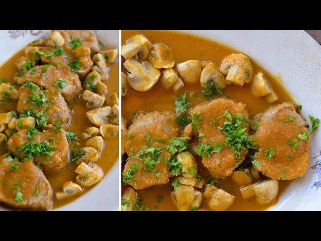SOLOMILLO en salsa: una receta TRADICIONAL en sartén, F�CIL y muy económica | Las María Cocinillas