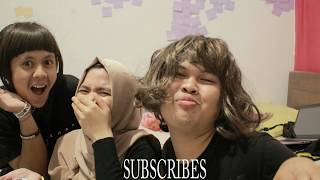 Top Hits -  Prank Text Mantan Pake Lirik Lagu Dangdut