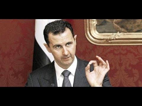 عاااجل عااجل : بشار الاسد ينقلب على قادة ايران ويفاجئهم بهذا القرار الصـ اااعق الذي افرح السعودية