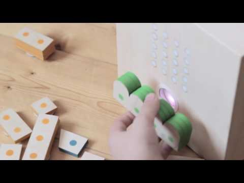 superbleeper: play, music & math