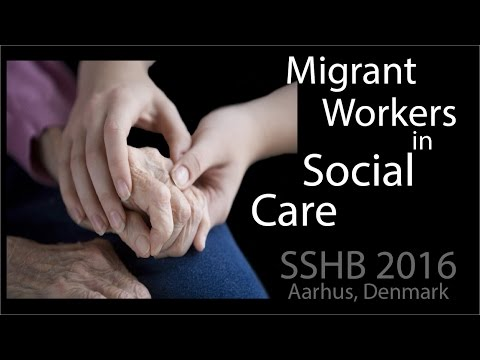 Migrant Workers in Social Care