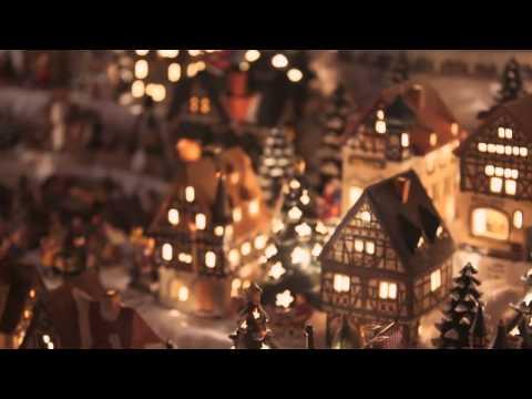 Swiss Christmas Markets