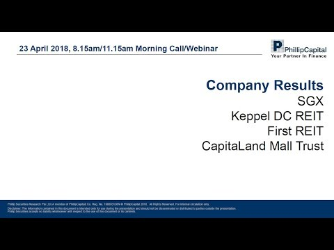Market Outlook: Singapore Companies Updates
