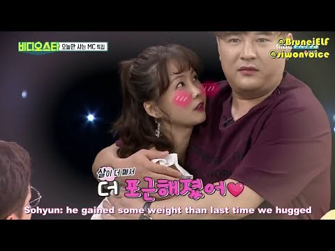 [ENGSUB] 180828 Video Star EP108 – Shindong's ideal type Mp3