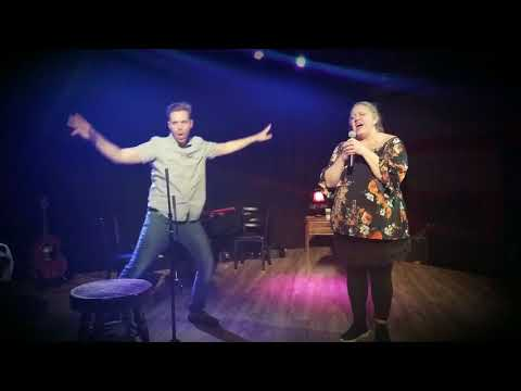 I Dreamed A Dream Karaoke by Heather Perry Actor