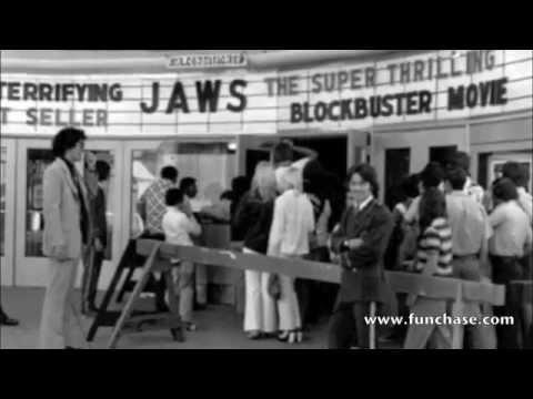 Summer of Jaws - Wildwood NJ 1975 - 40th Anniversary