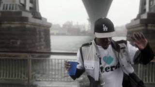 Young Riot - HI [Official Video] (I'm So Yes) Amalgam Digital