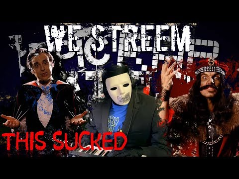 We Streem – Epic Rap Battles of History Vlad the Impaler vs Count Dracula (Reaction)