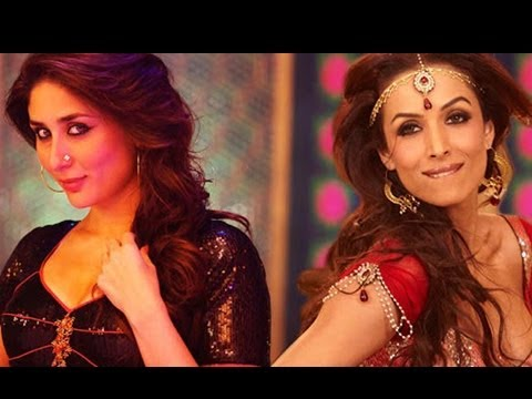 Munni Badnam Hui Or Fevicol Se - Who Is Hotter? [HD]