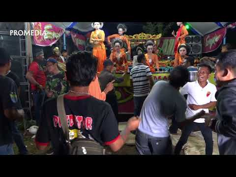 Nyileuk Sorangan - Engkrak Jaipong Mamah Enur Group
