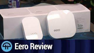 Eero Mesh WiFi Review