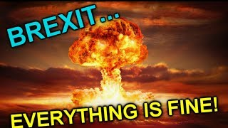 Brexit: the Disaster Movie!