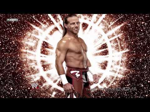 "Shawn Michaels 7th WWE Theme Song ""Sexy Boy"" (V2)"