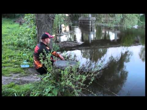 ловля голавля спиннингом на малых реках