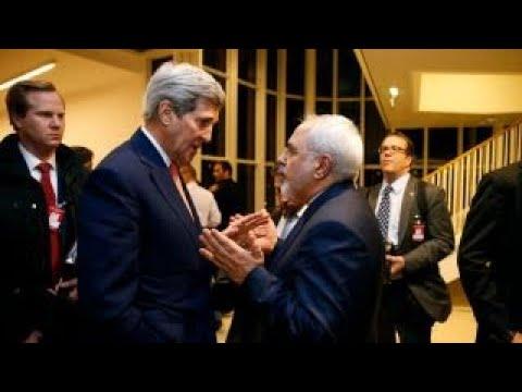 John Kerry undermining US diplomacy in Iran?