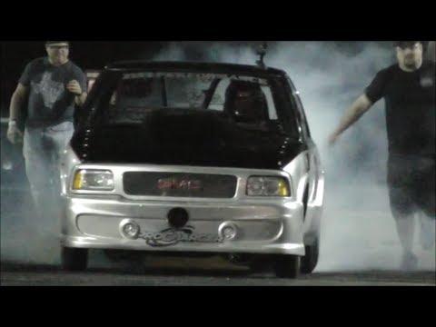 "The Sonoma vs Brent Baker's ""Slammer"" at Doomsday no prep"