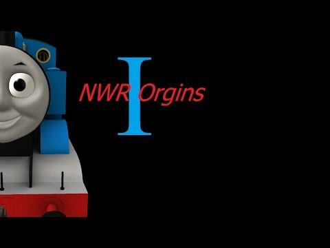 NWR Origins Episode I: Tank Engine Mixup