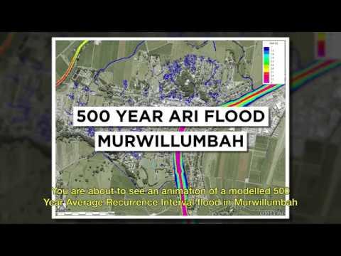 When the Murwillumbah levee breaks