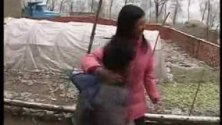 Migrant Workers - China