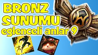 Bronz SiLent KinG ve Cingen003 Eğlenceli Anlar #9