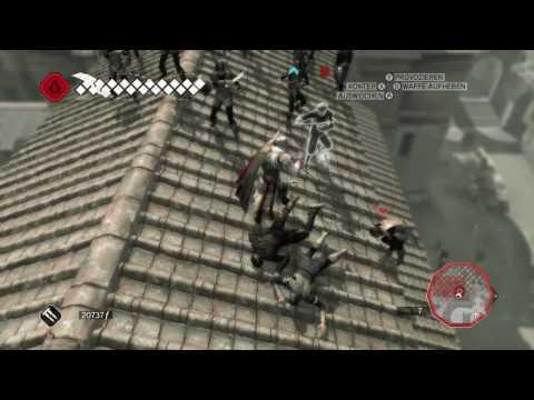 Let's Play Assassin's Creed 2 Gameplay German Deutsch Part 48 - Sequenz 13 DLC von YouTube · Dauer:  17 Minuten 18 Sekunden
