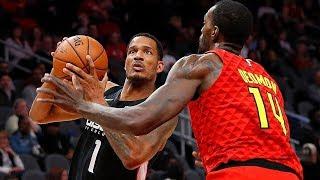 Trevor Ariza Wizards Debut! Vince Carter Passes Pierce! 2018-19 NBA Season
