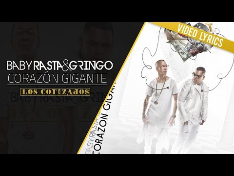 Baby Rasta y Gringo - Corazon Gigante (Video Intro)