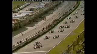 1986 - Formula Ford Festival - The Semi-Finals