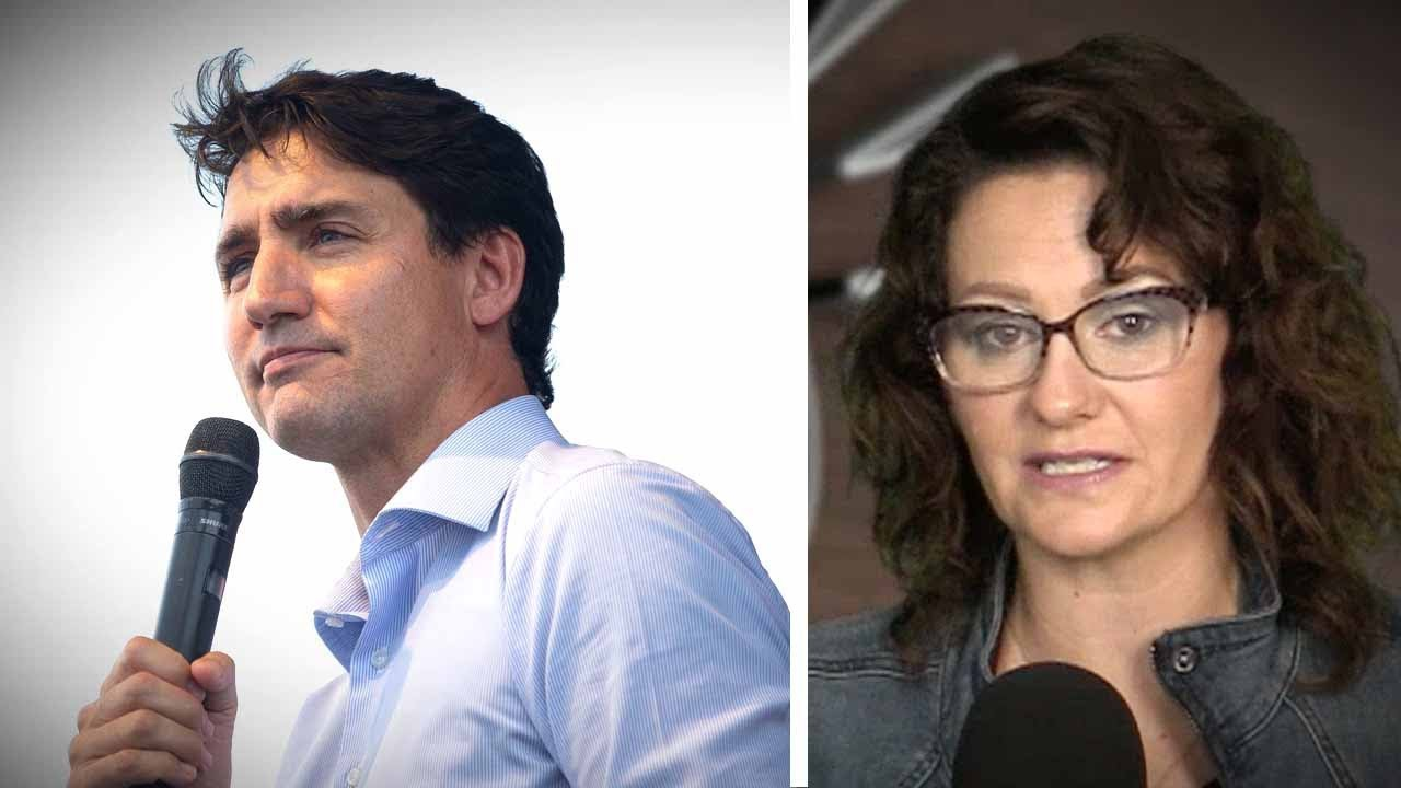 Off by $275K! Docs reveal TRUE cost to hire Trudeau-loving social media stars | Sheila Gunn Reid