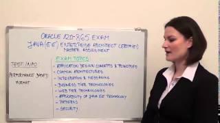 1Z0-865 - Java Test Enterprise Edition5 Exam 2/3 Questions