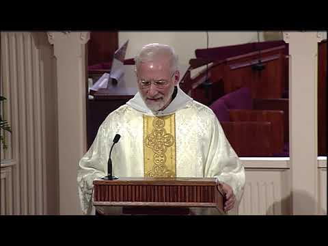 Daily Catholic Mass - 2019-02-01 - Fr. Joseph
