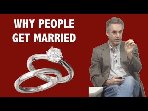 why people get married 7 reasons why fewer people get married these days.