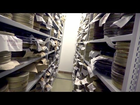 We Are What We Remember: The Open Society Archives