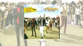 D'MASIV - Dia / Aku (Official Audio)