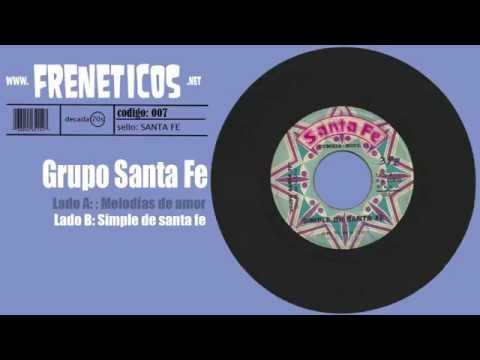 Grupo Santa Fe - simple de santa fe