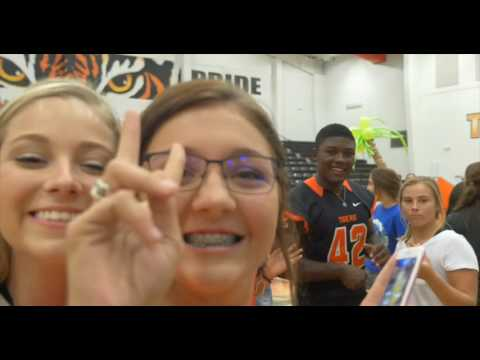 Centerville Tigers: The Season 2016 - Week 3 (Episode 5 - Trinity)