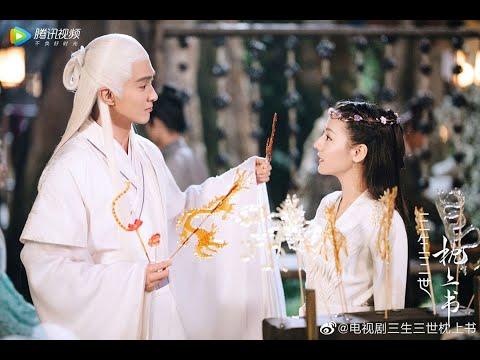 The Pillowside Zhen Bian Ren 枕邊人   Hu Yanbin 胡彥斌 Eternal Love Of Dream 三生三世十枕上书 OST Indo Sub