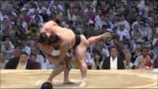 【相撲】豪栄道 名取組集 大和魂でモンゴル勢を撃破!! 白鵬 日馬富士 ...