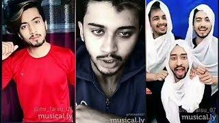 Faisu musically videos.. (mr_faisu_07)|| Hasnain Khan musically videos.. (hasnaink07)