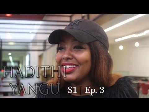 Hadithi Yangu | Ep.3 | Beatrice Maina on fashion industry journey, Vogue feature and future plans