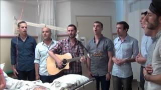"""מתנות קטנות - להקת סולן בביה""""ח שניידר-Matanot Ktanot-The Solan Group"""