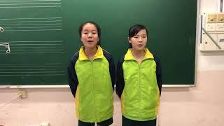 Publication Date: 2018-04-27 | Video Title: 坪石天主教小學_高小組1_《春》