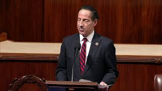 Raskin Speaks on Resolution Outlining Next Phase of Impeachment
