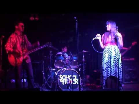 Chicago School of Rock 2014 Frank Zappa Full Show HD