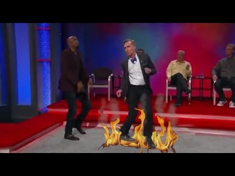 Top 5 Moments of Wayne Brady from Whose Line Is It Anyway #3